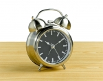 clock by john kasawa