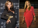 beyonce during and post