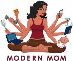 busy mom 2