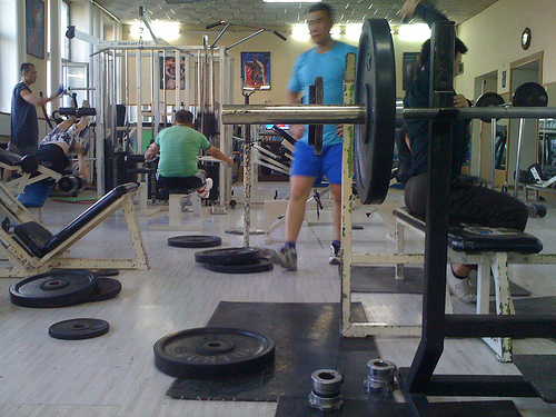 5 Things To Look Out For When Choosing Where To Train