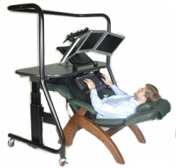 ergonomic sound