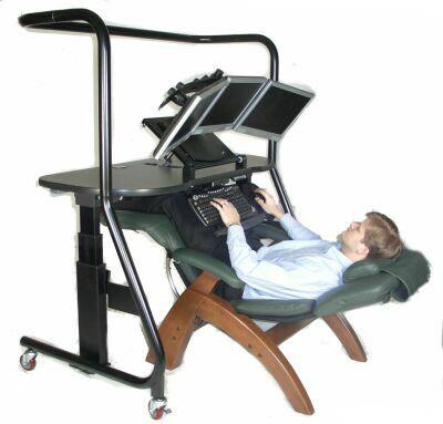 ergonomic sound  sc 1 st  Castle Personal Training & Why your ergonomic chair doesnu0027t fix your back pain | Castle ...