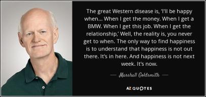 marshall goldsmith