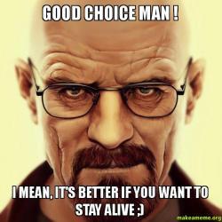 Good-choice-man