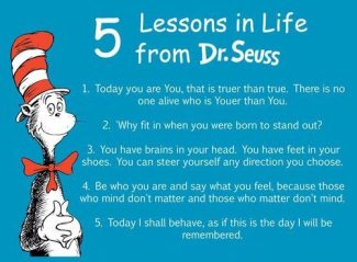 more seuss