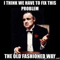 fix problem